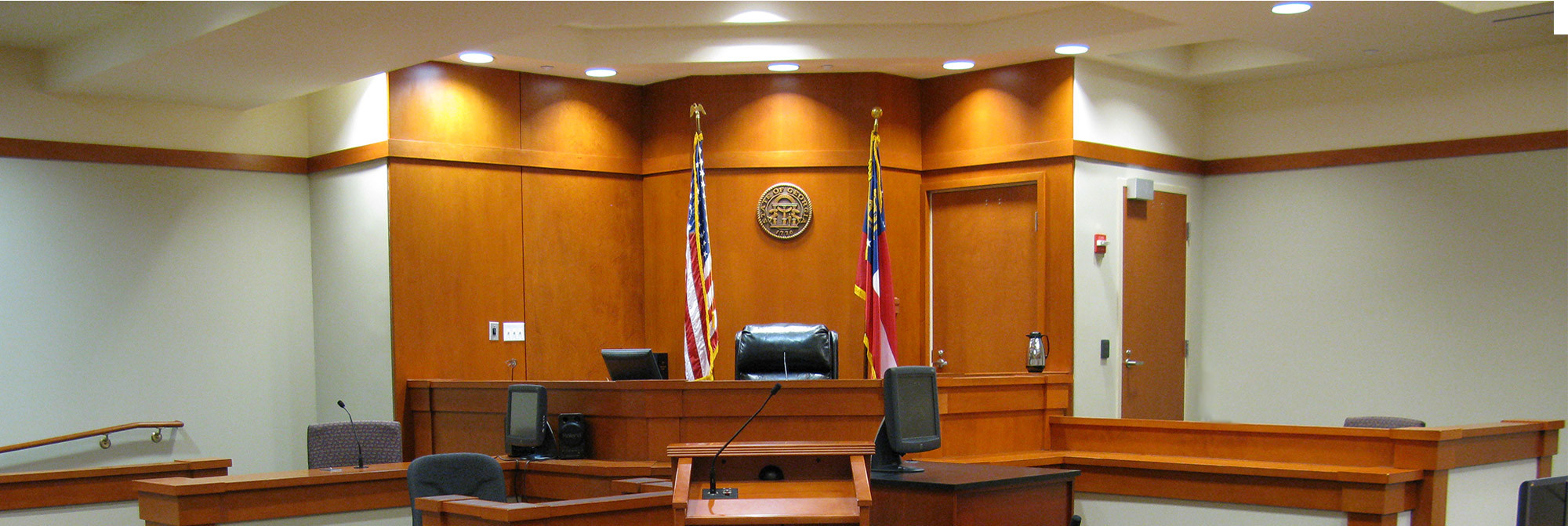 DeKalb County Georgia Superior Court —